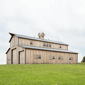 Post Frame BuildingLeasing & Loans