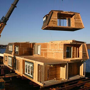 Modular Home and Construction